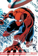 Peter Parker (Earth-616)