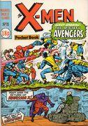 X-Men Pocket Book (UK) Vol 1 15
