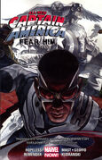 All-New Captain America Fear Him TPB Vol 1 1