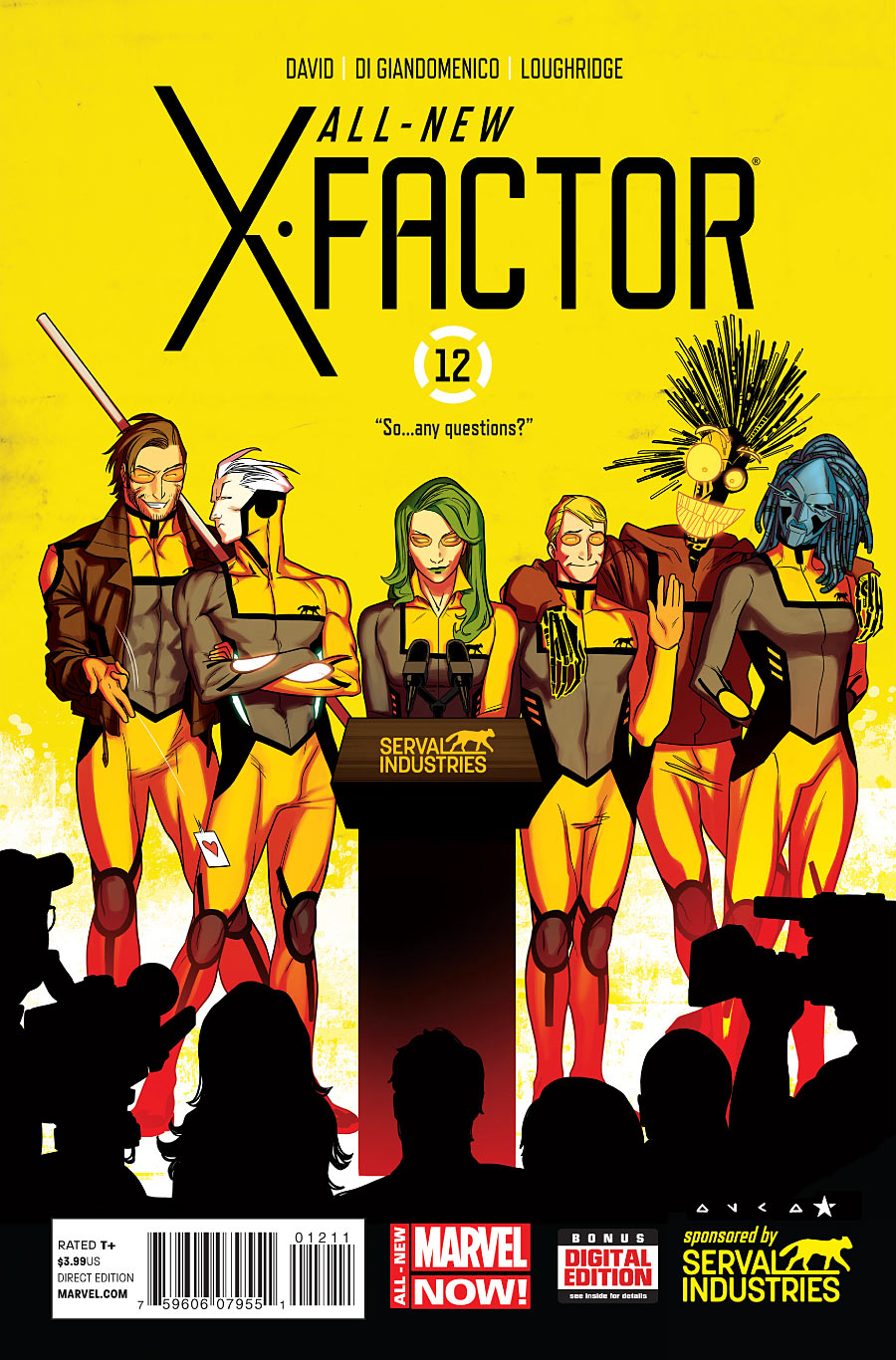 All-New X-Factor Vol 1 12