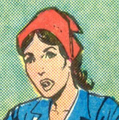 Amy Grimes (Earth-616)