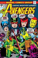 Avengers Vol 1 154