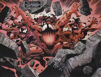 Bio-Predators (Earth-19725) from Spider-Girl The End Vol 1 1 001.jpg
