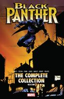 Black Panther by Christopher Priest The Complete Collection TPB Vol 1 1