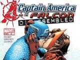 Captain America and the Falcon Vol 1 6
