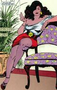 Carmelita Villamos (Earth-616) from Punisher War Zone Vol 1 26 0001