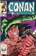 Conan the Barbarian Vol 1 155