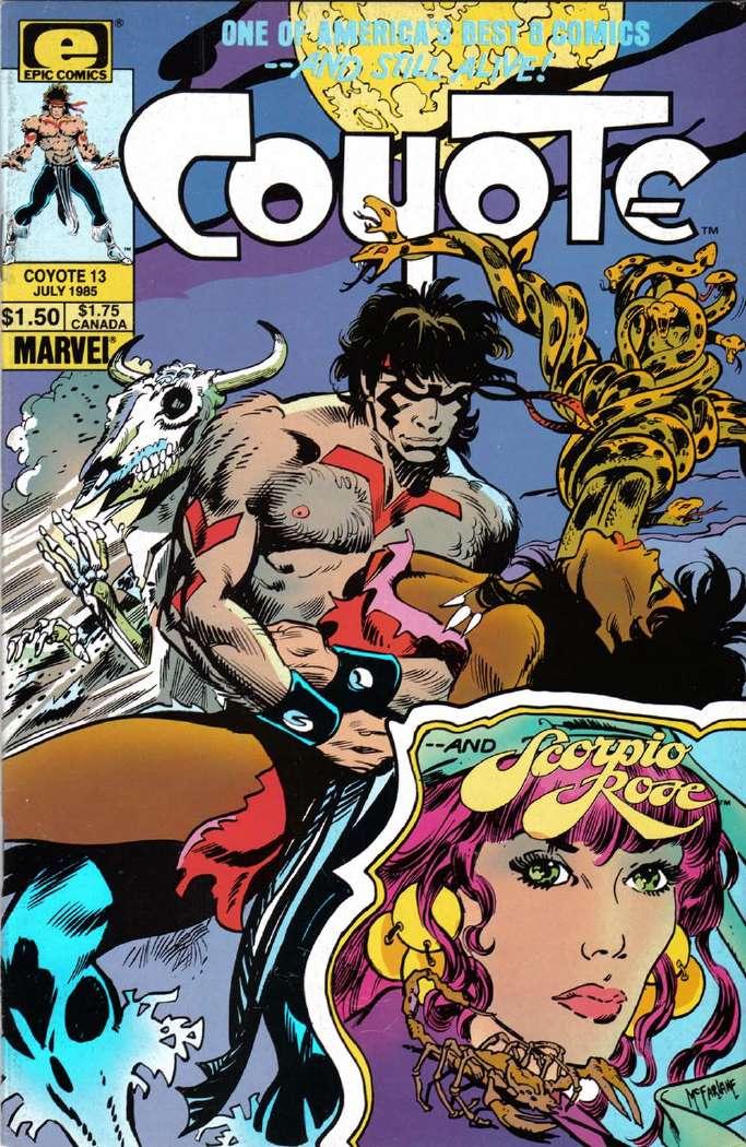 Coyote Vol 1 13