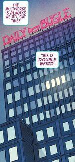 Daily Bugle (Earth-3109)