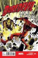 Daredevil Dark Nights Vol 1 4