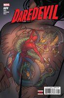 Daredevil Vol 1 604