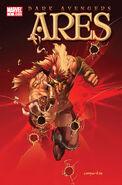 Dark Avengers Ares Vol 1 1