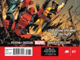 Deadpool Vol 5 17