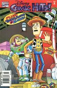 Disney Comic Hits Vol 1 9