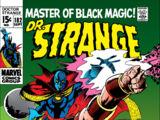 Doctor Strange Vol 1 182