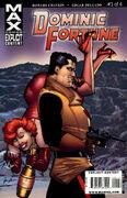 Dominic Fortune Vol 1 1