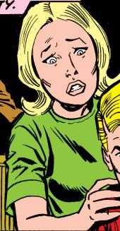 Elizabeth Rogers (Earth-616)