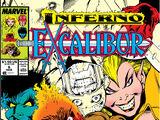 Excalibur Vol 1 6