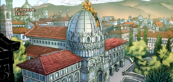 Florence (Earth-616) from SHIELD Vol 2 2 0001.png