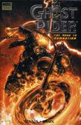 Ghost Rider The Road to Damnation Vol 1 1