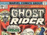 Ghost Rider Vol 2 10