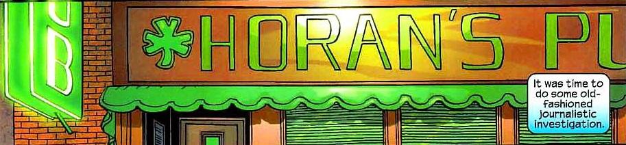 Horan's Pub/Gallery