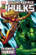 Incredible Hulks (UK) Vol 2 3