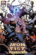 Iron Fist - Marvel Digital Original Vol 1 3