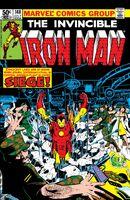 Iron Man Vol 1 148