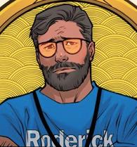 John Roderick (Earth-616)