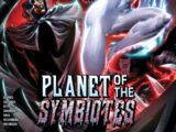 King in Black: Planet of the Symbiotes Vol 1 3