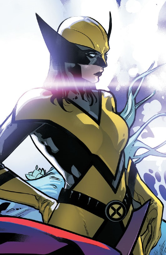 Laura Kinney (Earth-616)