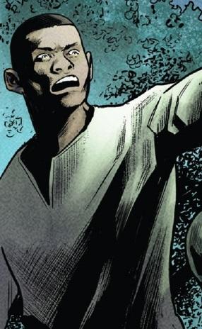 M'Demwe (Earth-616)