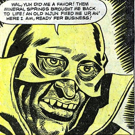 Mad Dog Murdock (Earth-616)