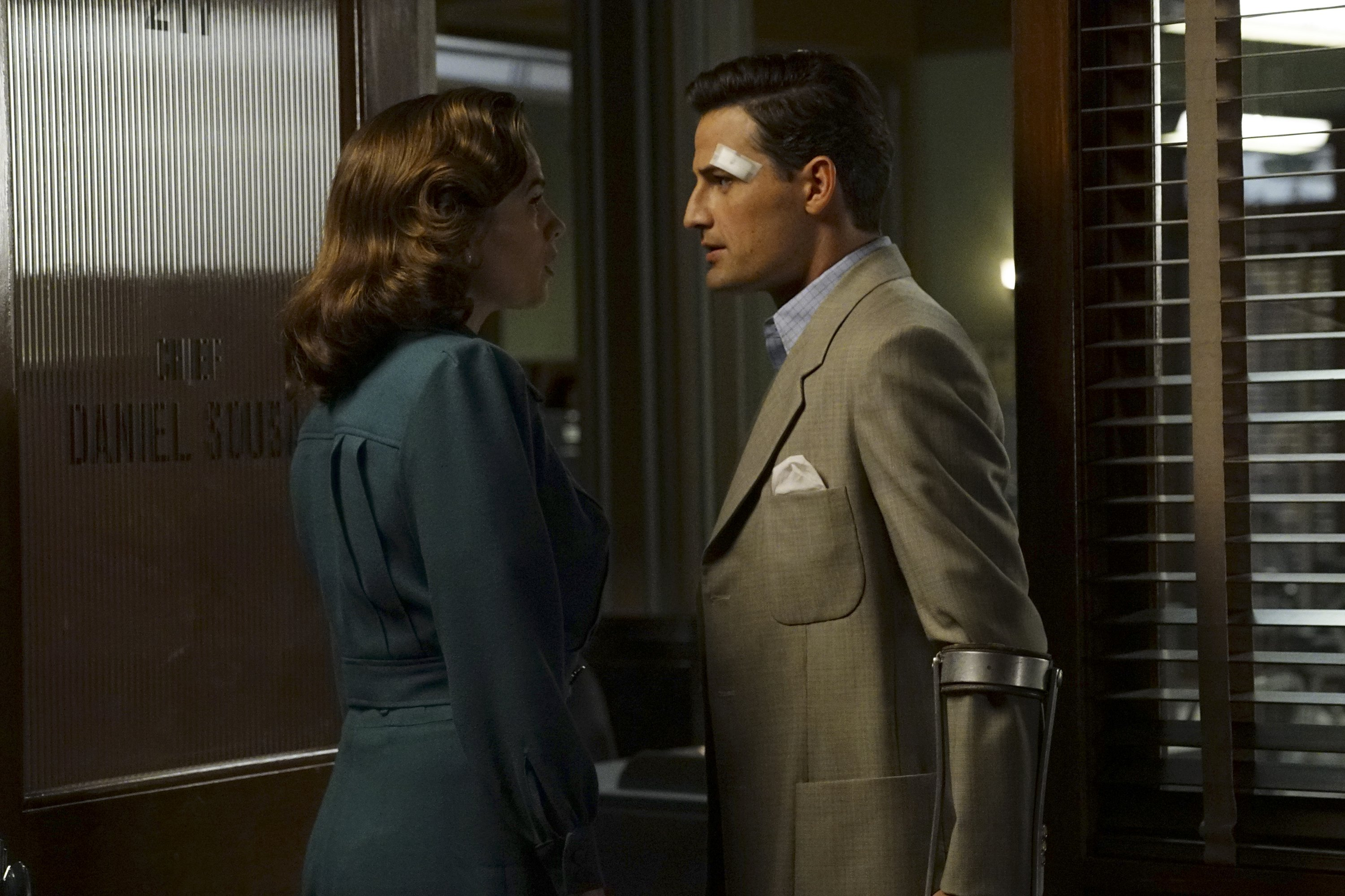 Marvel's Agent Carter Season 2 8