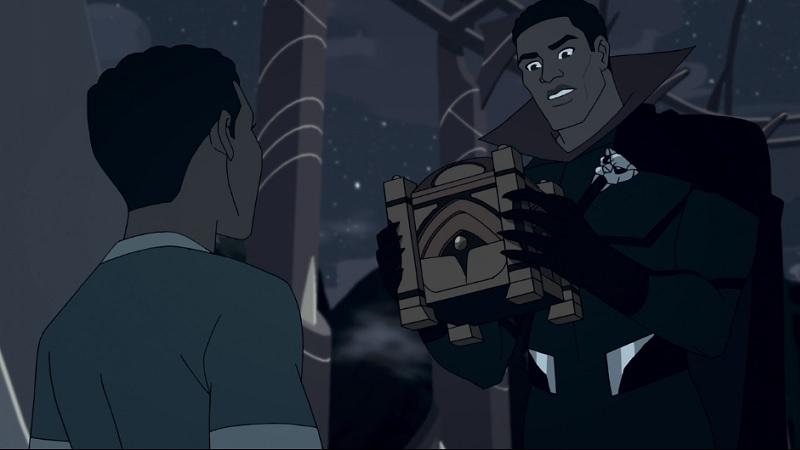 Marvel's Avengers Assemble Season 5 16