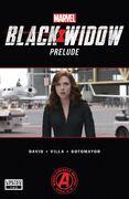 Marvel's Black Widow Prelude Vol 1 1