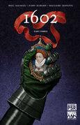 Marvel 1602 Vol 1 3