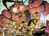 Marvel Adventures Fantastic Four Vol 1 35