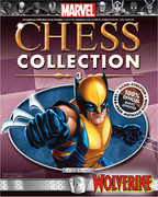 Marvel Chess Collection Vol 1 3