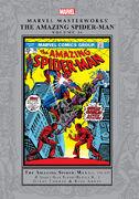Marvel Masterworks Amazing Spider-Man Vol 1 14