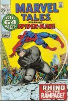 Marvel Tales Vol 2 32