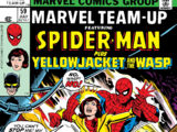 Marvel Team-Up Vol 1 59