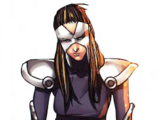 Michiko Musashi (Earth-616)