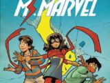 Ms. Marvel Vol 4 30