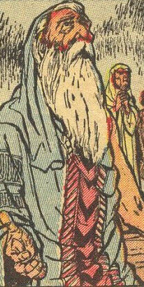 Noah (Earth-616) from Bible Tales for Young Folk Vol 1 1 0001.jpg
