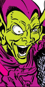 Norman Osborn (Earth-8408)
