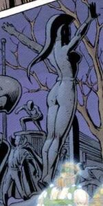 Ororo Munroe (Earth-2081)