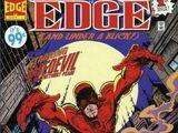 Over the Edge Vol 1 1