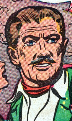 Pete Townsend (Earth-616)